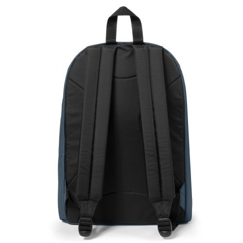 Out Of Office Ocean Blue Study by Eastpak - view 4