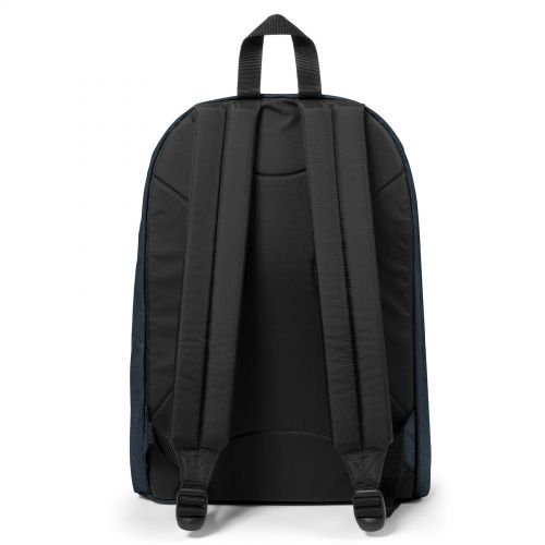 Out Of Office Triple Denim Study by Eastpak - view 4