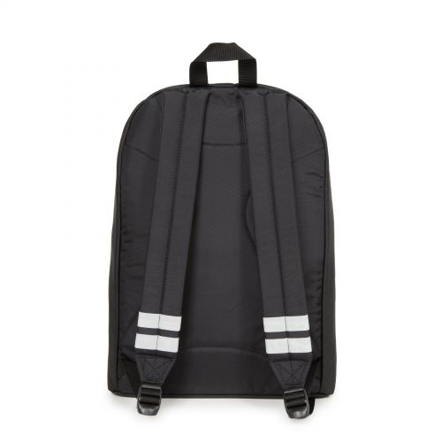 Out Of Office Reflective Black Study by Eastpak - view 4