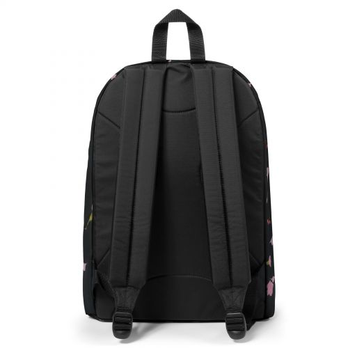 Out Of Office Carnation Black Study by Eastpak - view 4