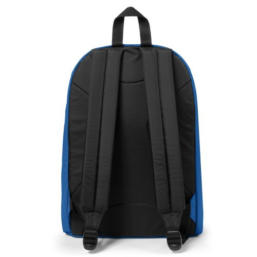 Out Of Office Mediterranean Blue Basic by Eastpak - view 4