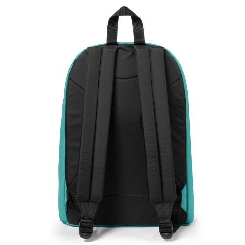 Out Of Office Lagoon Blue Basic by Eastpak - view 4