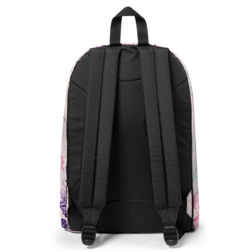 Out Of Office Pink Ray Fresh and Feminine by Eastpak - view 4