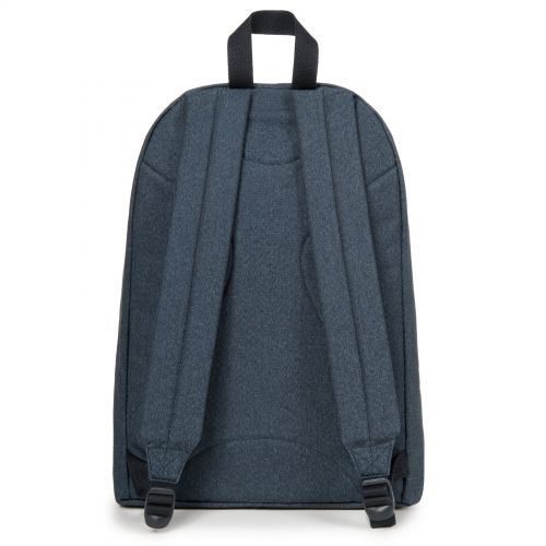 Out Of Office Muted Blue Laptop by Eastpak - view 4