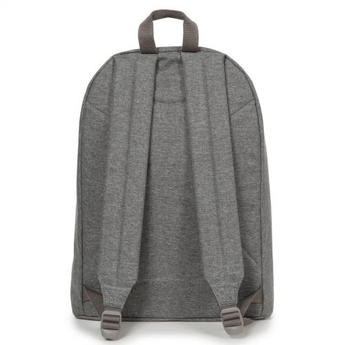 Out Of Office Muted Grey Laptop by Eastpak - view 4