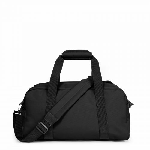 Compact + Black Weekend & Overnight bags by Eastpak - view 4