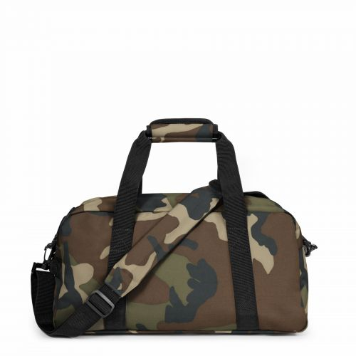 Compact + Camo Weekend & Overnight bags by Eastpak - view 4