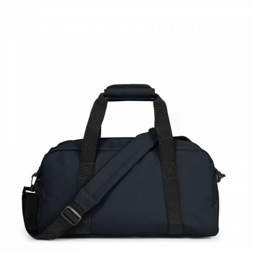 Compact + Cloud Navy Weekend & Overnight bags by Eastpak - view 4