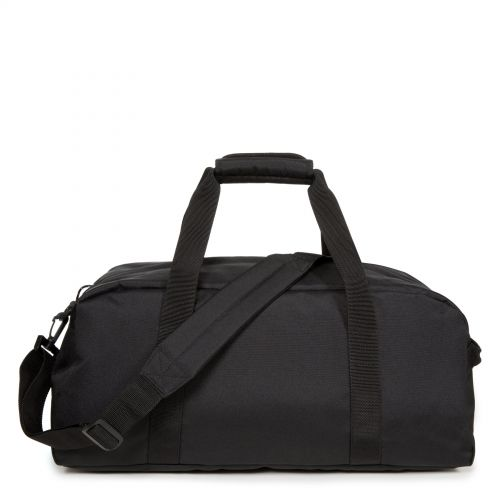 Stand + Reflective Black Weekend & Overnight bags by Eastpak - view 4