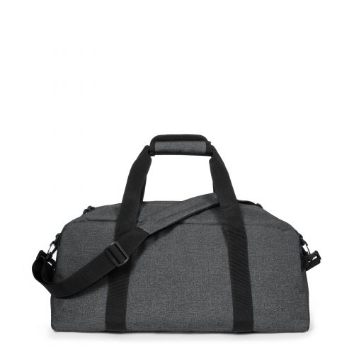 Stand + Black Denim Weekend & Overnight bags by Eastpak - view 4