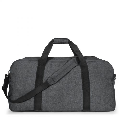 Terminal + Black Denim Weekend & Overnight bags by Eastpak - view 4