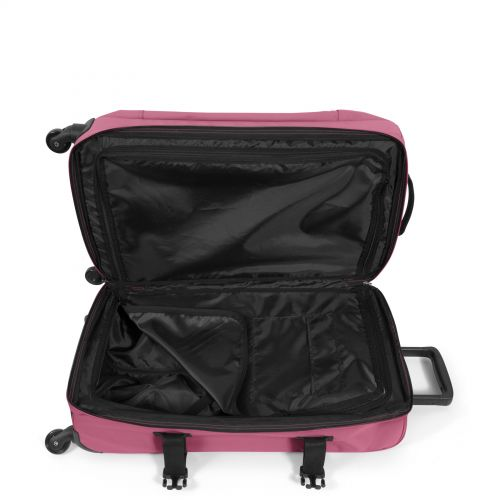 Trans4 S Salty Pink Weekend & Overnight bags by Eastpak - view 4
