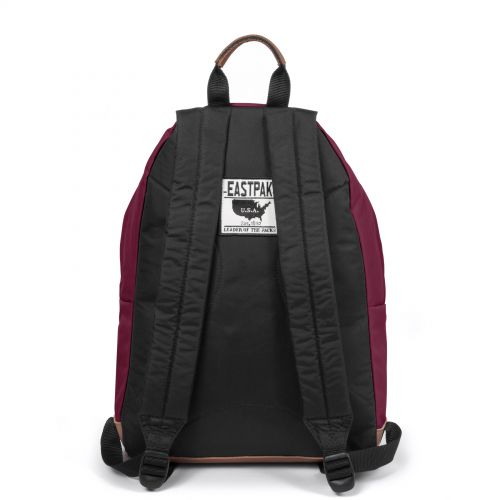 Wyoming Into Merlot Into the out by Eastpak - view 4