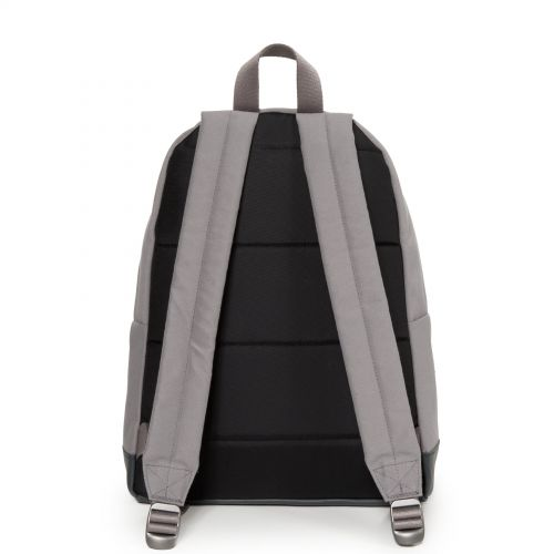 Wyoming Mix Grey Study by Eastpak - view 4