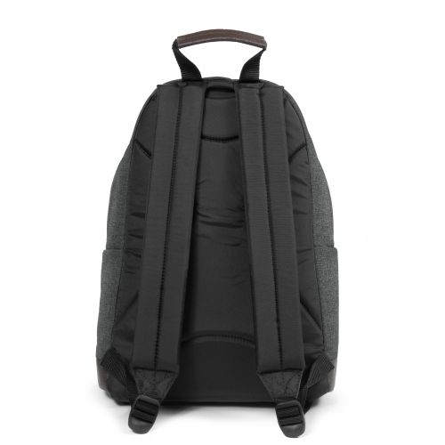 Wyoming Black Denim Basic by Eastpak - view 4