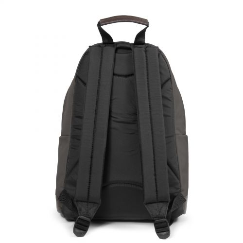 Wyoming Whale Grey Study by Eastpak - view 4
