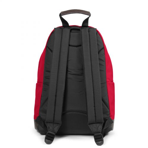 Wyoming Sailor Red Study by Eastpak - view 4
