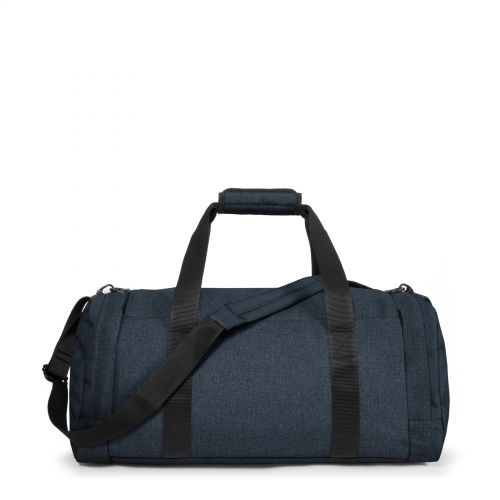 Reader S + Triple Denim Weekend & Overnight bags by Eastpak - view 4