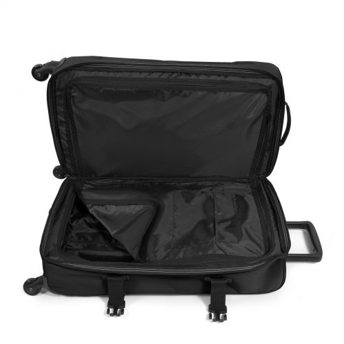 Trans4 M Black Large Suitcases by Eastpak - view 4