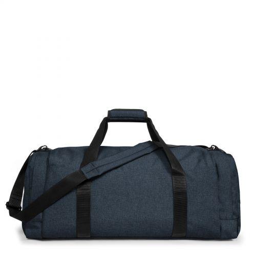 Reader M + Triple Denim Weekend & Overnight bags by Eastpak - view 4