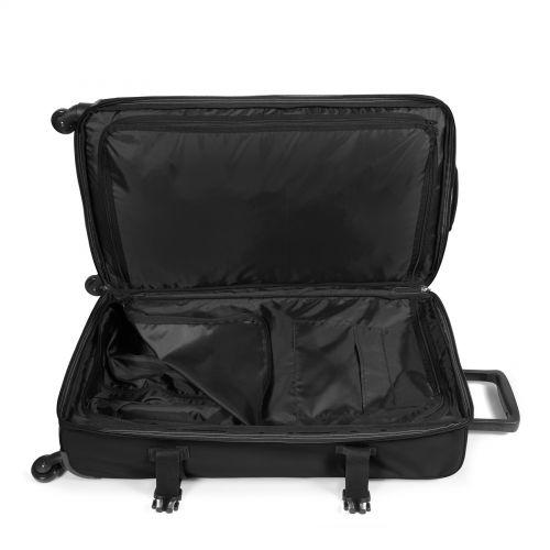 Trans4 L Black Large Suitcases by Eastpak - view 4