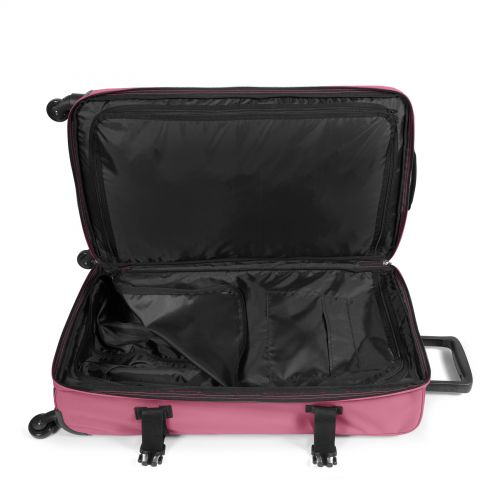 Trans4 L Salty Pink Large Suitcases by Eastpak - view 4