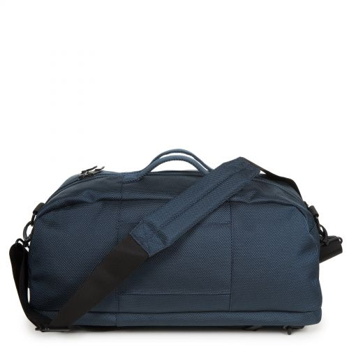 Stand CNNCT Navy Weekend & Overnight bags by Eastpak - view 4