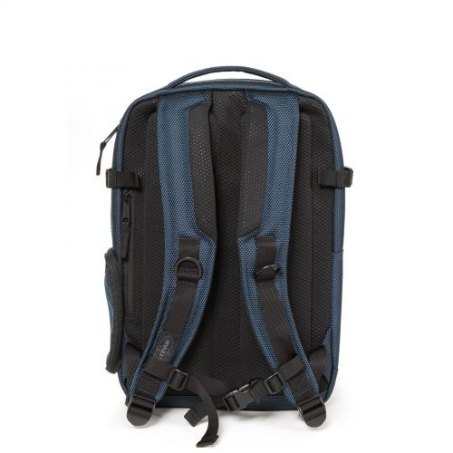 Tecum S CNNCT Navy Work by Eastpak - view 4