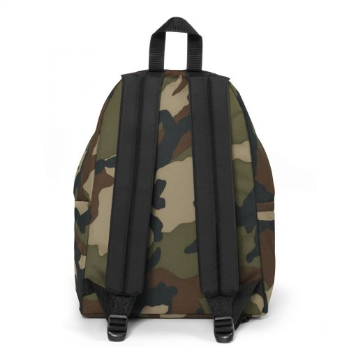 Padded Doubl'r Camo Around Town by Eastpak - view 4