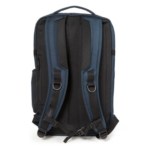 Tecum L CNNCT Navy Work by Eastpak - view 4