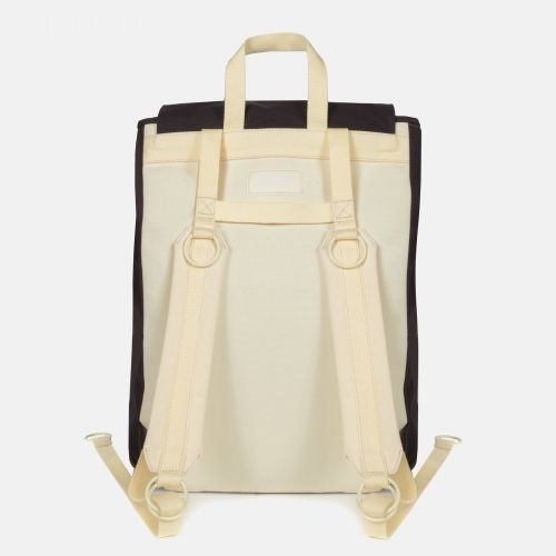 Raf Simons Topload Loop Anthracite Yellow Special editions by Eastpak - view 4