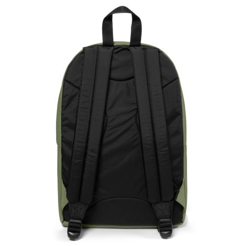 Back To Work Quiet Khaki by Eastpak - view 4
