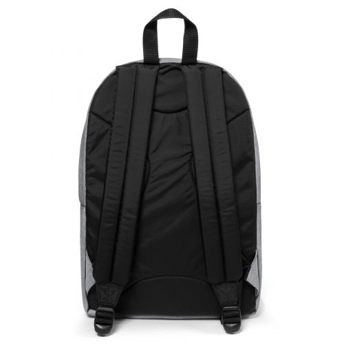 Back To Work Sunday Grey Authentic by Eastpak - view 4