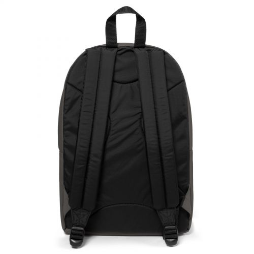 Back To Work Whale Grey Basic by Eastpak - view 4