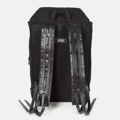 Raf Simons Topload L Loop Black Special editions by Eastpak - view 4