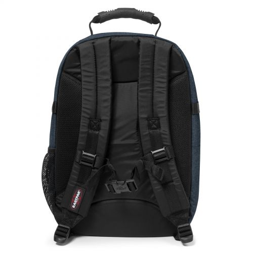 Tutor Triple Denim  Laptop by Eastpak - view 4