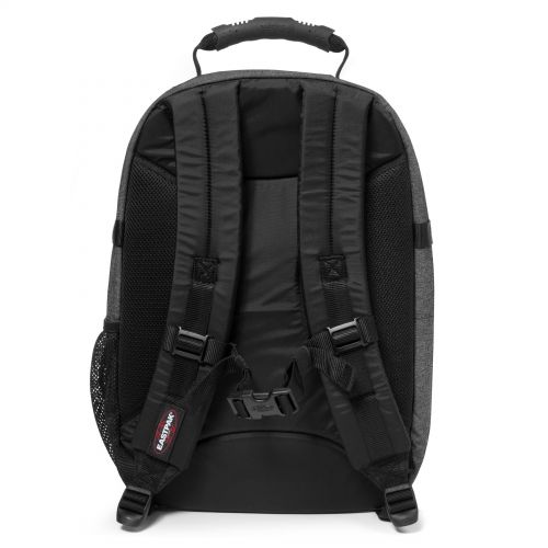 Tutor Black Denim Basic by Eastpak - view 4