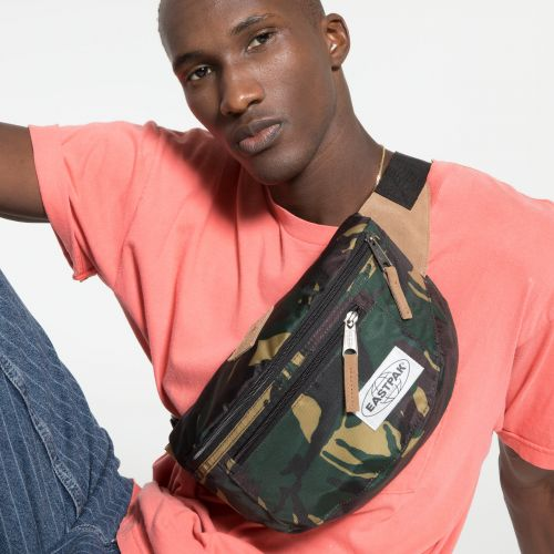 Bundel Into Nylon Camo Accessories by Eastpak - view 5