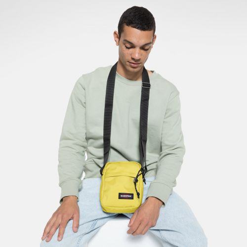 The One Beachy Yellow Shoulderbags by Eastpak - view 5