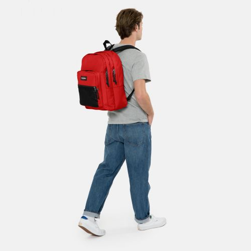 Pinnacle Teasing Red by Eastpak - view 5