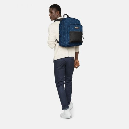 Pinnacle Minigami Blue Birds Laptop by Eastpak - view 5
