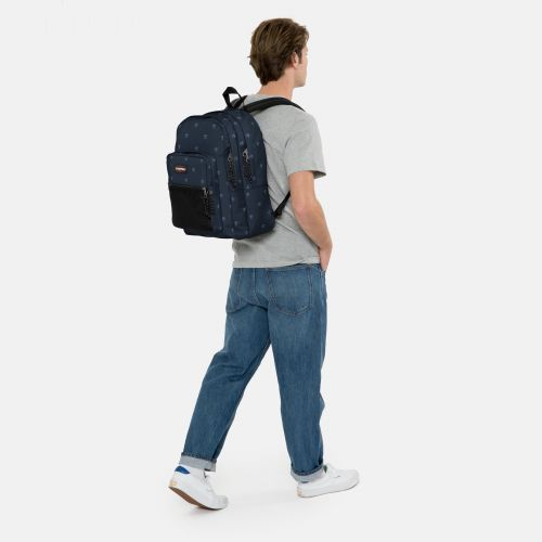 Pinnacle Palm Tree Navy Study by Eastpak - view 5