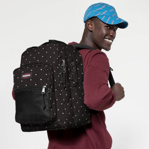 Pinnacle Lill' Dot Backpacks by Eastpak - view 5
