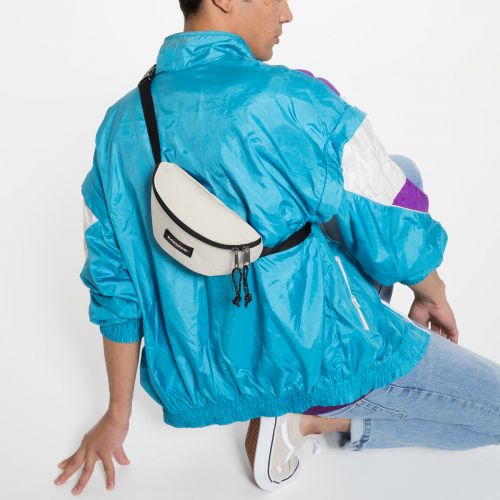 Springer Pearl White Accessories by Eastpak - view 5