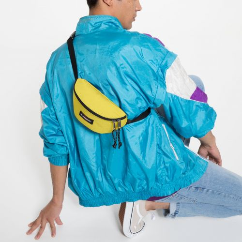 Springer Beachy Yellow New by Eastpak - view 5