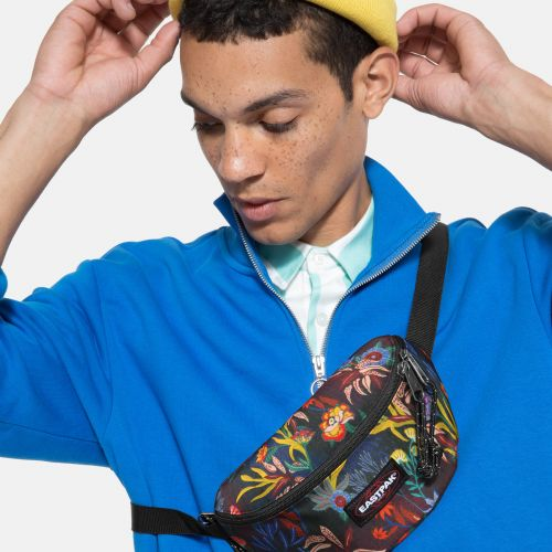 Springer Trippy Blue Accessories by Eastpak - view 5
