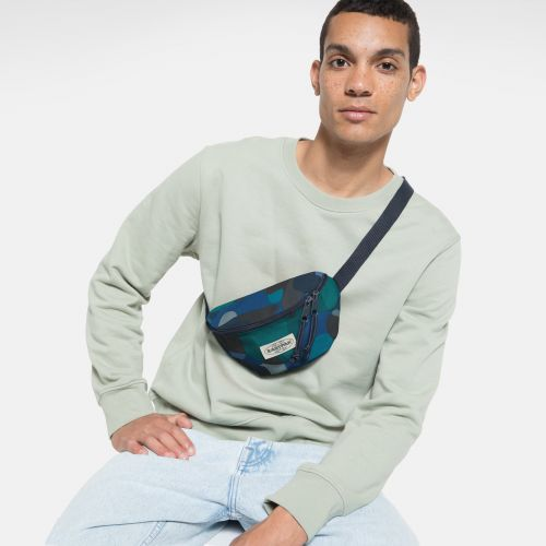 Springer Camo'ed Flash Accessories by Eastpak - view 5