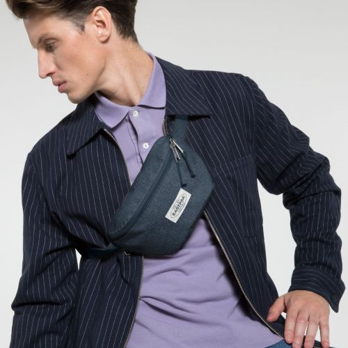 Springer Muted Blue Accessories by Eastpak - view 5