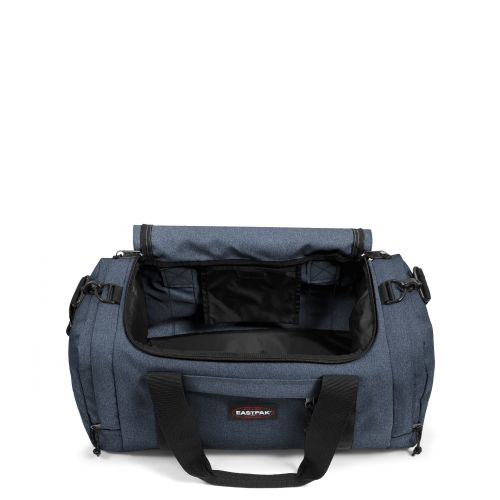 Reader S Double Denim Weekend & Overnight bags by Eastpak - view 5