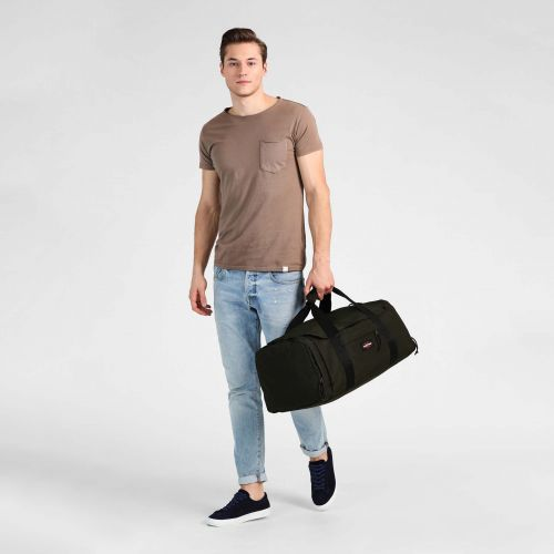 Reader M Bush Khaki Weekend & Overnight bags by Eastpak - view 5